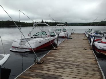 Annys Adventures - Raquette Lake, New York