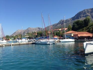 Annys Adventures - Vounaki, Greece