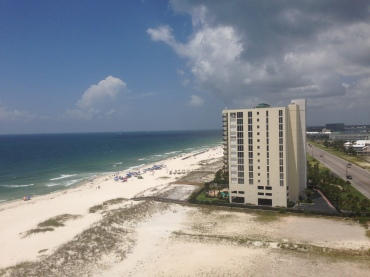 Annys Adventures - Orange Beach, Alabama