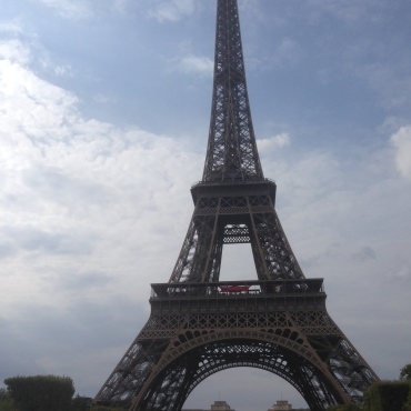 Annys Adventures - Paris, France