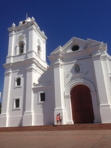 Annys Adventures Blog - Santa Marta