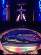 Anny Adventures Blog - Salt Cathedral of Zipaquirá