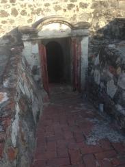 Annys Adventures Blog - Cartagena Castle