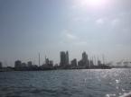 Annys Adventures Blog - Cartagena New City