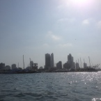 Annys Adventures Blog - Cartagena New City