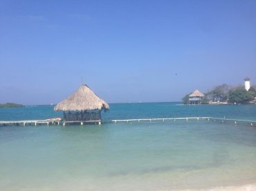 Annys Adventures Blog - Cartagena Islands