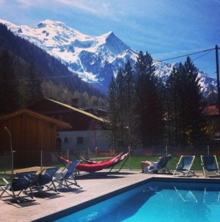 Annys Adventures Blog - Chamonix
